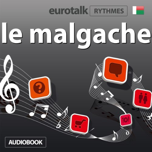 Couverture de EuroTalk Rhythme le malgache