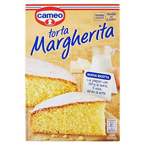 Cameo Preparato per Torta Margherita, 428g