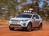 4x4 - Das Allrad Magazin - Land Rover Experience Tour Australien
