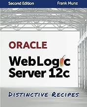 Best weblogic server architecture Reviews