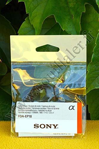 Sony fda-ep18paraocchi di puntamento per macchina fotografica Sony Alpha 9