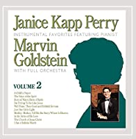 Vol. 2-Favorites Featuring Pianst Marvin Goldstein