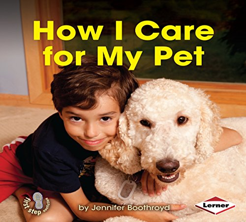 taking care of my first pet Share all the right basic things about taking care of pets this demonstrates to children also to care for their toys which sets the stage for caring for all living things and property the most popular pets are: dogs, cats, hamsters, gerbils, guinea pigs, rabbits, ferrets, horses, pet birds [canaries, finches, cockatiels, parakeets, and lovebirds], mice, rats.
