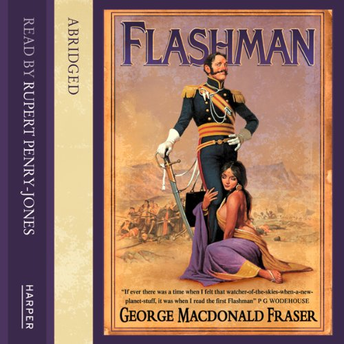 Couverture de Flashman