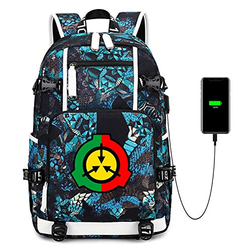 laptop backpack travel backpack with usb charging port
