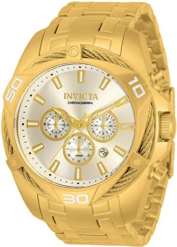 Invicta Men's Bolt Dress Watch 34123