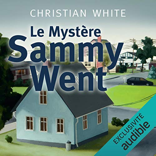 Le mystère Sammy Went  By  cover art