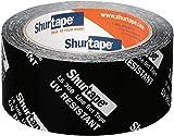 Shurtape LS 300 HVAC Line Set Tape, 55m Length x 48mm Width, Black (Pack of 1)