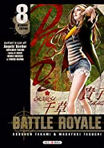 Battle Royale - Ultimate Edition 08 de Koushun Takami