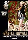 Battle Royale - Ultimate Edition 08 par Takami