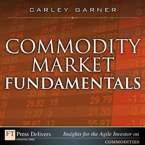 Commodity Market Fundamentals (English Edition)