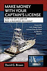 Run a Business on a Boat.
