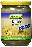 Rapunzel Tahin (Sesammus), 1er Pack (1 x 500 g) - Bio