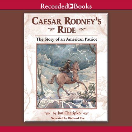 Caesar Rodney's Ride cover art