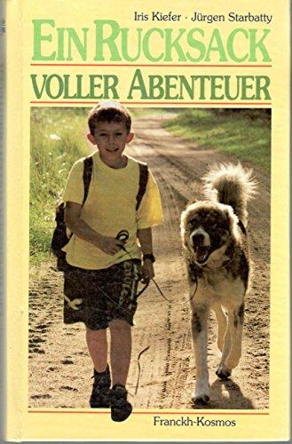Ein Rucksack voller Abenteuer