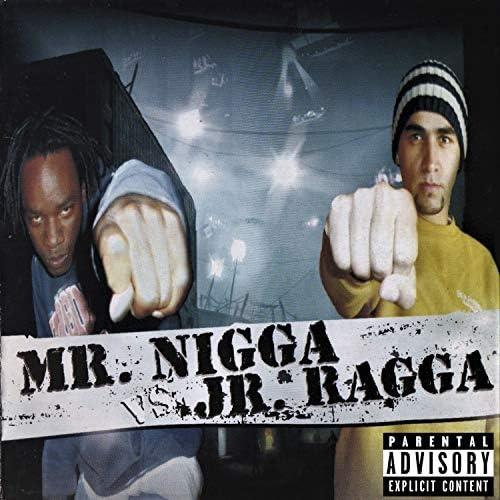 Mr Nigga