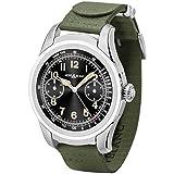 MontBlanc Summit - Reloj inteligente, 46 mm, acero inoxidable,...