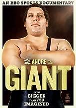 Best wwe giants dvd Reviews