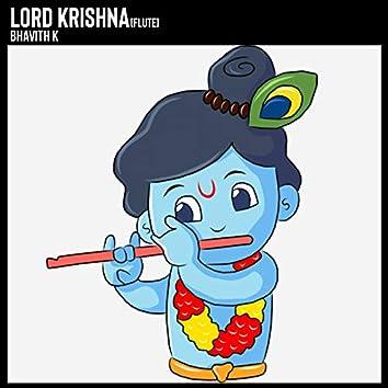 Lord Krishna (Flute)