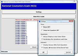 nce software