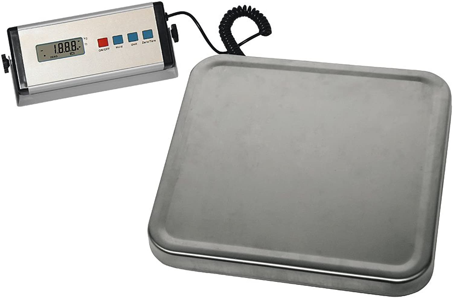 Kerbl 29924 Weighing Scales up to 150 kg