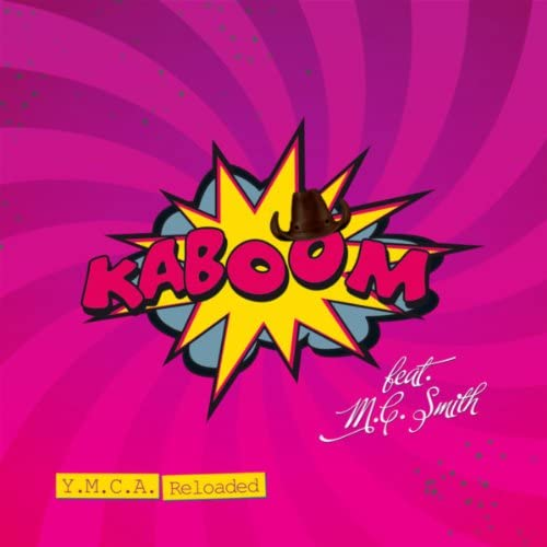 Kaboom feat. MC Smith