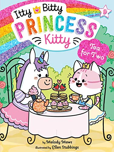 Tea for Two (9) (Itty Bitty Princess Kitty)