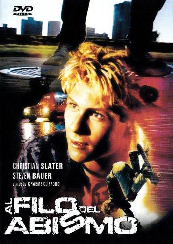 Al Filo del Abismo DVD 1988 Gleaming the Cube