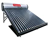 Racold Alpha Pro Solar 100 Lpd Domestic Water Heater (Black)