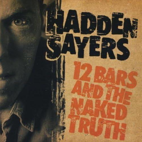 Hadden Sayers