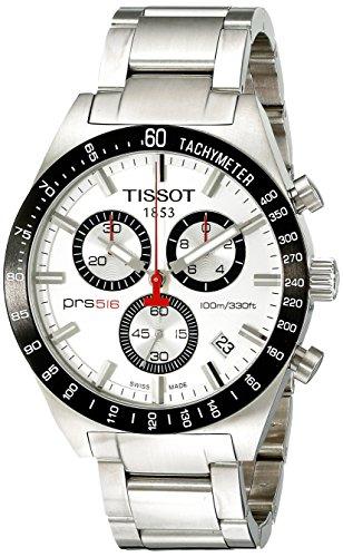 Tissot t044.417.21.031.00–Orologio per uomini