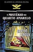 O Mistério do Quarto Amarelo (Portuguese Edition)