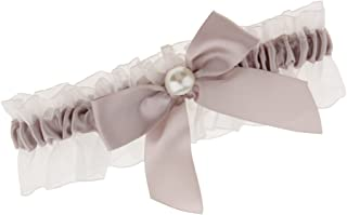 Fityle Mens Velvet Bow Tie with Crystal