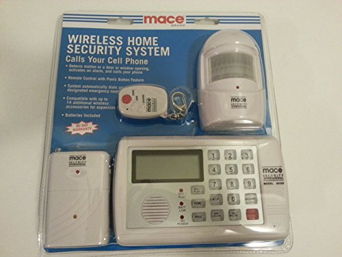 Wireless Home Security System Buy Online In Mongolia At Desertcart