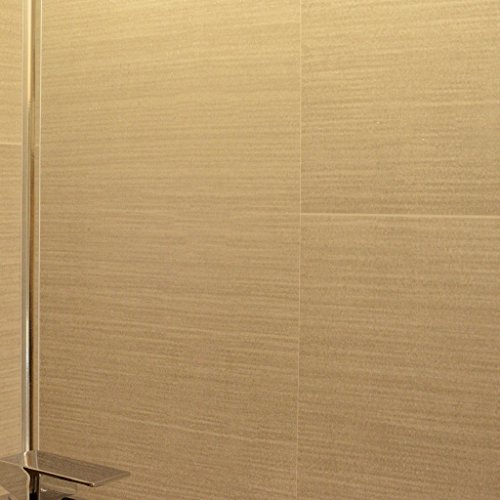 Grijze panelen Grijs Cladding-PVC-voor Badkamer Douche Bekleding Wandpanelen-Plafond Panelen-Grijs Caramel Grote Tegel Effect-100% Waterproof-by Claddtech Claddtech Delux Per panel 2600mm x 250mm x 5mm Brushed Light Grey Large Panels