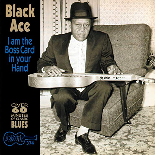 I Am the Black Ace
