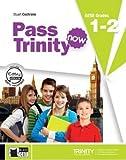 Pass trinity book +dvd. Grades 1-2: Student's Book + CD 1-2 (Examinations)