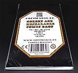 docsmagic.de 100 Resealable Golden Age Size Comic Bags 197 x 266 - 2 Mil -...