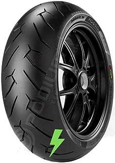 Pneu Traseiro Pirelli 140/70-17 66 H Diablo Rosso 2 Radial