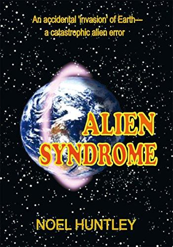 Alien Syndrome (English Edition)