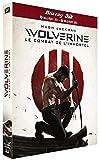 Date de sortie marché : Novembre 2013 Titre : Wolverine: Le Combat de l'Immortel Date de sortie marché : 25 Novembre 2013 Langue(s) audio : Français, Anglais