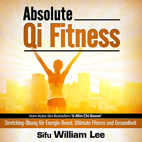 Absolute Qi Fitness [German Edition] Titelbild