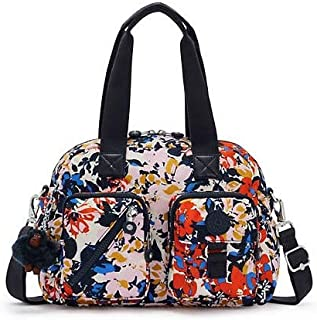 Kipling Defea Cross Body (Splashy Posies)