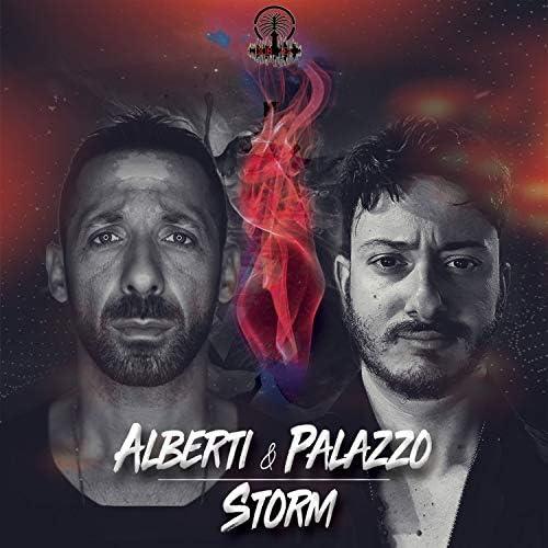 Peppe Alberti & Vincent Palazzo