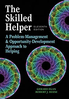Bundle: The Skilled Helper: A Problem-Management and Opportunity-Development Approach to Helping, Loose-Leaf Version, 11th + MindTap Counseling, 1 term (6 months) Printed Access Card with Workbook