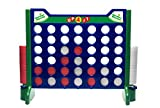 Garden Games Giant Indoor/Outdoor Up-4-It Large Yard Size Four in a Row Set
