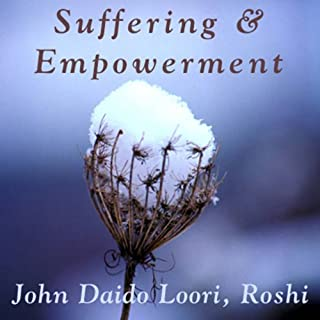 Suffering and Empowerment cover art