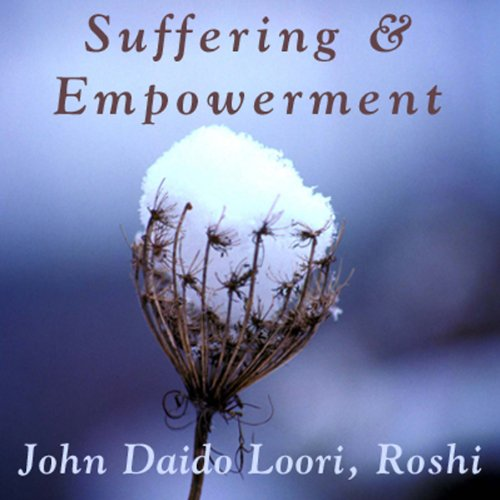 Suffering and Empowerment audiobook cover art
