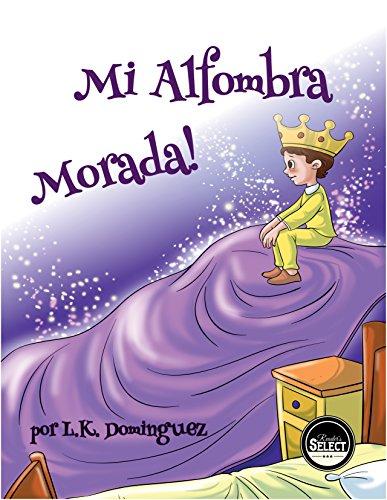 Mi Alfombra Morada