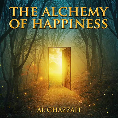 The Alchemy of Happiness cover art